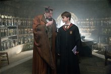 Harry Potter and the Half-Blood Prince Photo 19