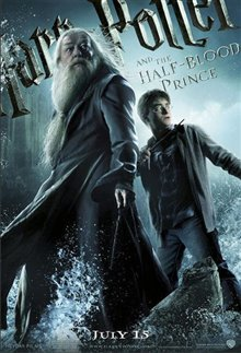 Harry Potter and the Half-Blood Prince Photo 80