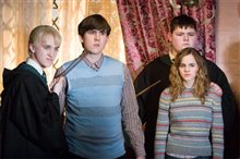 Harry Potter and the Order of the Phoenix Photo 15