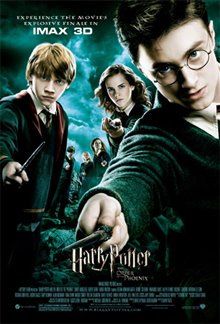 Harry Potter and the Order of the Phoenix Photo 51