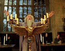 Harry Potter and the Prisoner of Azkaban Photo 18