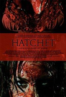 Hatchet Photo 2 - Large