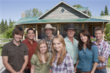Heartland: The Complete  Fifth Season