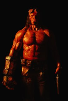 Hellboy Photo 9