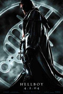Hellboy (2004) Photo 20