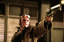Hellboy (2004) Photo 5