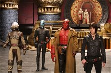 Hellboy II: The Golden Army Photo 2