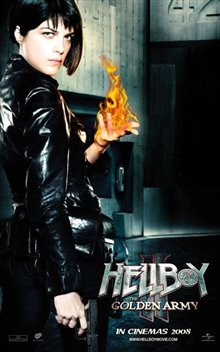 Hellboy II: The Golden Army Photo 32