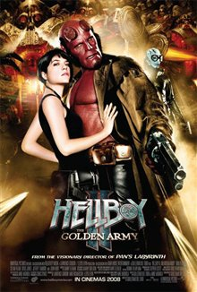 Hellboy II: The Golden Army Photo 36 - Large