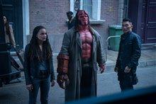 Hellboy (v.f.) Photo 1