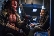 Hellboy (v.f.) Photo 6