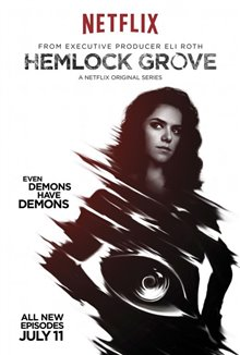 Hemlock Grove photo 8 of 10
