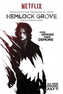 Hemlock Grove Photo 10