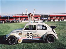 Herbie: Fully Loaded photo 2 of 21