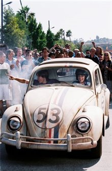 Herbie: Fully Loaded Photo 20
