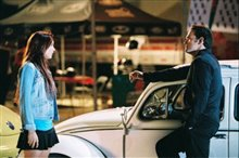Herbie: Fully Loaded Photo 5