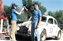 Herbie: Fully Loaded Photo 7