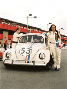 Herbie: Fully Loaded Photo 21