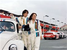 Herbie: Fully Loaded Poster Large