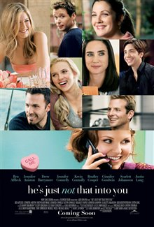 He's Just Not That Into You Photo 22