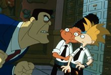 Hey Arnold! The Movie Photo 2 - Large