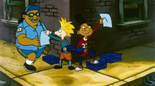Hey Arnold! The Movie Photo 4