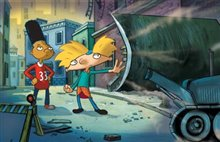 Hey Arnold! The Movie Photo 8