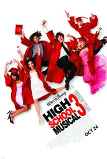 High School Musical 3: Senior Year Photo 18 - Large