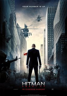 Hitman: Agent 47 photo 4 of 8