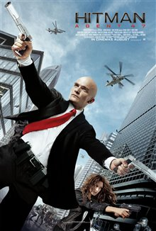 Hitman: Agent 47 photo 6 of 8