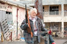 Hobo With a Shotgun photo 1 of 7
