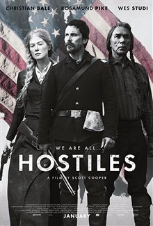 Hostiles photo 11 of 11