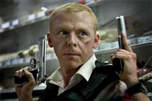 Hot Fuzz Photo 5 - Large