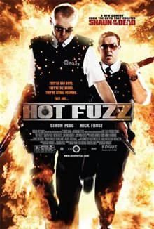 Hot Fuzz photo 7 of 7