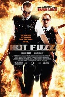 Hot Fuzz Photo 7 - Large
