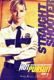 Hot Pursuit Photo 34