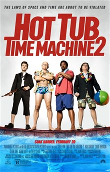 Hot Tub Time Machine 2 Photo 15