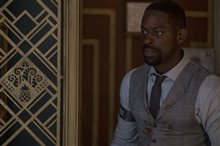 Hotel Artemis Photo 5