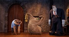 Hotel Transylvania 2 photo 8 of 22 Poster