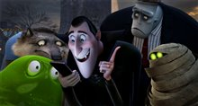 Hotel Transylvania 2 photo 12 of 22 Poster