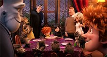 Hotel Transylvania 2 photo 14 of 22 Poster