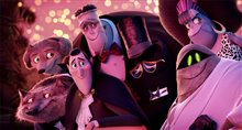 Hotel Transylvania 2 Photo 16