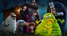 Hotel Transylvania 2 photo 20 of 22 Poster