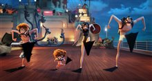 Hotel Transylvania 3: Summer Vacation photo 19 of 27