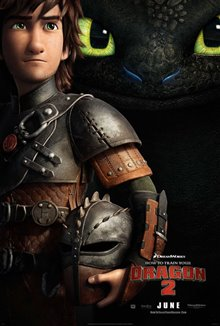 How to Train Your Dragon 2 photo 11 of 19