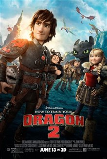 How to Train Your Dragon 2 photo 17 of 19