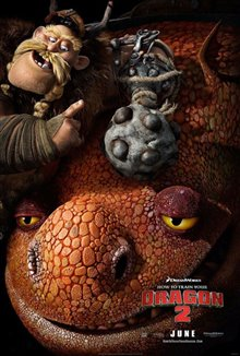 How to Train Your Dragon 2 photo 19 of 19