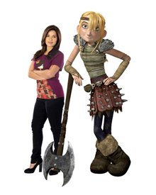 How to Train Your Dragon 3D photo 15 of 22
