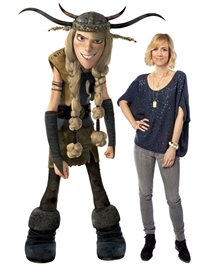 How to Train Your Dragon 3D photo 19 of 22