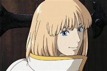 Howl's Moving Castle (Dubbed) Photo 2
